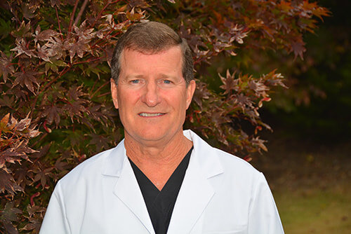 Dr. Curt Conrad