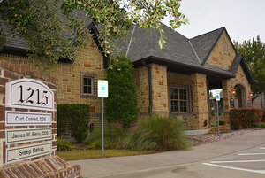 Dental Office in Garland, TX
